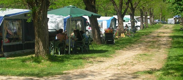 Camping Holidays in Brittany, France