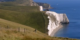 Uk Active Holiday Coastal Path